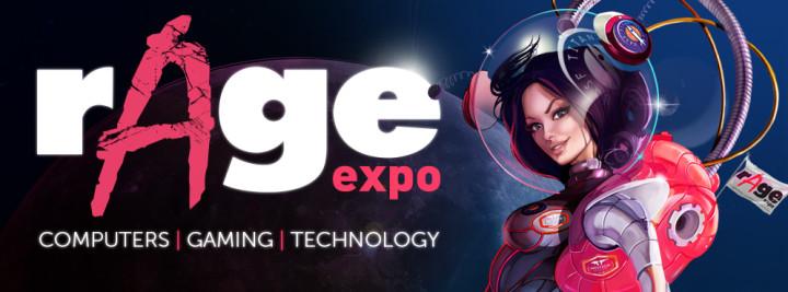 rAge Expo 2015